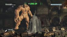 The hardest boss in Arkham City is Clayface. He doesn't return in a major way in Arkham Knight though.