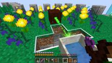 This mana pool is just the beginning of the Botania world!