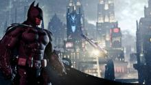 Batman in Arkham Origins