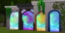 Sims 4 Modular Portals