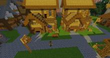 Here is a closer look at one of the variations that you can choose from when building your colony.