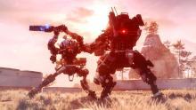 Titanfall 2 features intense battles.