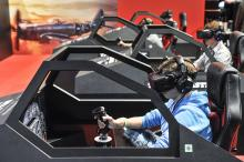 VR technology keeps improving, try out the VR newest technology!