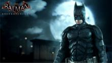 Play as Christopher Nolan's Batman with Kevin Conroy's voice- a definite improvement over Bale's throat cancer.