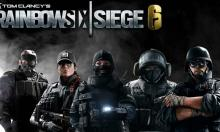 Gather up a group of friends to run operations in Rainbow Six Siege.