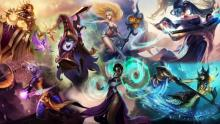 Riot Games offers a multitude of champions to played in the support role. Experiment with different champions to find which one suits you the best!