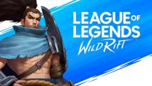 A subset of League of Legends champions has been added to the Wild Rift roster, Yasuo being one of them.