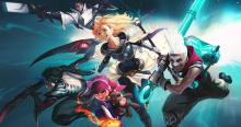 League of Legends is one of the most popular MOBAs today.