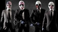 PAYDAY 2 allows you to rob banks, stores, and stations with your friends.