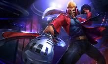 Primetime Draven is a popular skin for the axe-wielding AD carry.