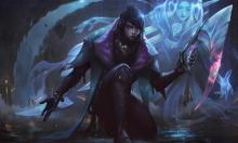 When Aphelios was introduced, he was one of the most unexpectedly powerful ADC's that Riot had released at the time.