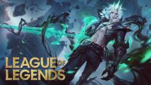 Viego is Riot Games' latest champion to hit the Rift. Check him out!
