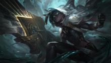 Senna was originally released as a support, but is one of few in her class who can act as ADC and support.