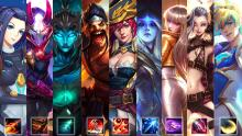 ADCs come with different styles of play and that includes runes!