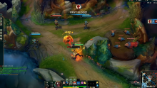 Test out your mechanics with Riot Games' training tool.