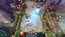 Dota 2 enthralls players with fluid combat.