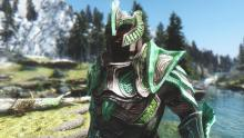 Deck yourself out in some amazing looking armor sets.