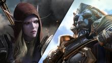 World of Warcraft: Battle for Azeroth contains a detailed story with many different factions.