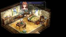 A screenshot that represents JRPG nostalgia.