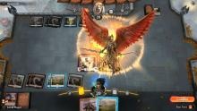 Screenshot of the game in action