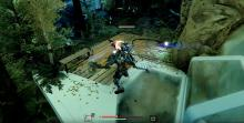 The Surge 2 fighting is fluid and the hits feel heavy.