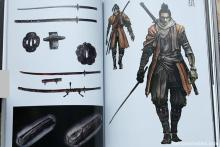 Sekiro is full of beautiful Japanese-inspired art and design choices