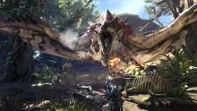Better hope you're good at dodging. Monster Hunter is full of different kinds of monsters for you to track, but don't forget that they can pack a punch