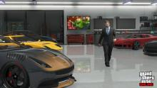 The most important part to any home in Los Santos is how big your garage is