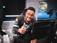 Aphromoo's humor and positivity have earned him countless fans in NA and abroad.