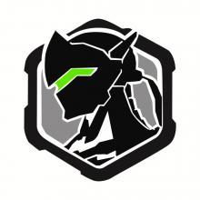 Overwatch Genji Logo