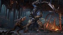 Geralt helps Hjalmar an Craite