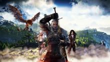 A good sword is the pride and joy of any witcher