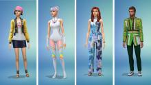 Get Famous brings exciting new wardrobe options.