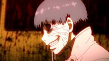 At times, it is difficult for Ken Kaneki to contain his ghoulish tendencies