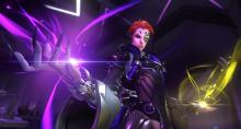 Moira shows her true power by showing both sides