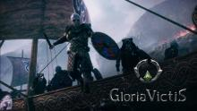 Choose from a seafaring class and more in order to rise to the top in Gloria Victis