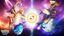 Pokémon GO Battle League began in March 2020.