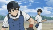 The Journey of becoming a professional baseballl star is not easy, will the team manage to make it big or lose it all?