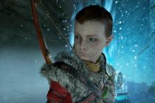 Atreus - Kratos's son in God of War, is an enigma. We find out quite a bit about his background as we progress, and he is not all that he appears.