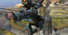 Between Pathfinder's Grapple and Zipeline, he is the ideal legend for getting his team to hard-to-reach vantage points.