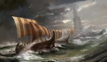 Build The Great Lighthouse and send your fledging early-game navy onto the high seas!
