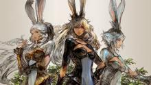 You can now choose viera as your retainer's race!