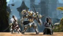 The legendary armors in GW2 will make you look amazing.