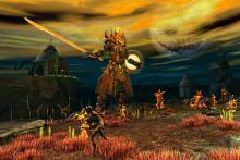 The Mad King brings Halloween content to GW2