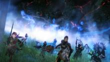 GW2's raid will pit players against angry spirits.