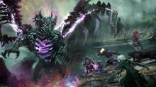 The Shatterer brings even more giant dragons to GW2