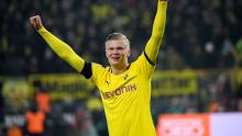 Haland has been nothing short of exceptional since joining Borussia Dortmund. Many fans are already calling him the next Lionel Messi.