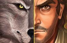Fan Art: The Wolf Among Us