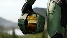 Per fans request, Halo: Infinite will sport a combo of new and old art style