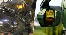 The new Halo game will feature the classic armor design we love so much